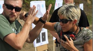 Unarmed Training