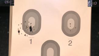 Shotgun vs. Rifle