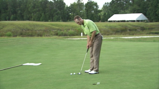 How to make more putts
