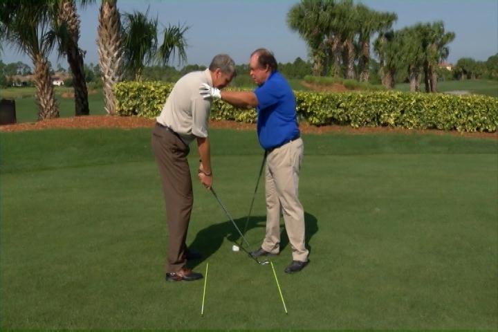 Improving Your Golf Swing Path Pga Digital Academy