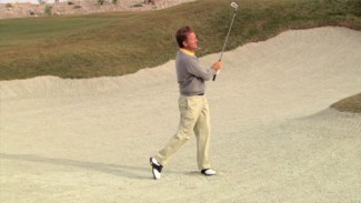 Fairway, Waste, Long and Specialty Bunker Shots