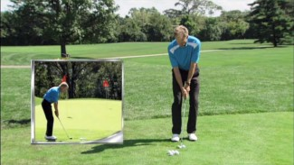 Short Game Distance Control