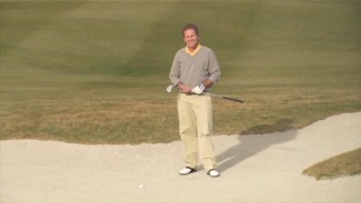 Fairway Bunker Strategies