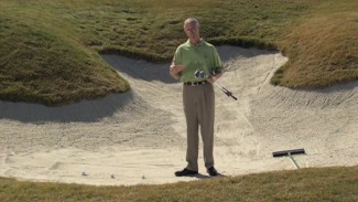 Assessing Your Lie and Shot Selection