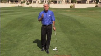 Short Game Swing