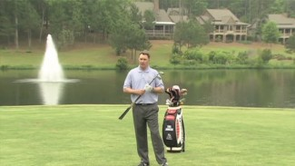 Selecting Long Irons and Fairway Woods
