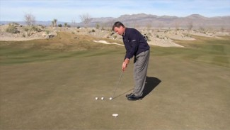 Putting Length Drill