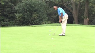 Perfecting Putting Distance