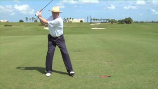 Smallest Movement in Golf