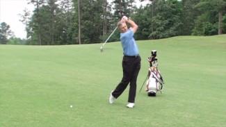 golf practice drills