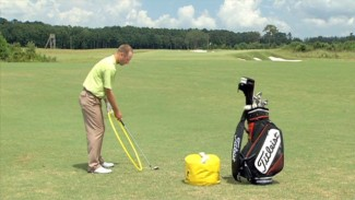 Shaping Your Irons