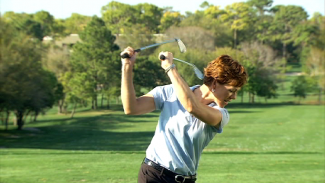 Pre-Shot Routine Drills for Creating Muscle Memory