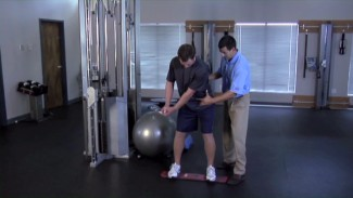 Cable Rotational Movements