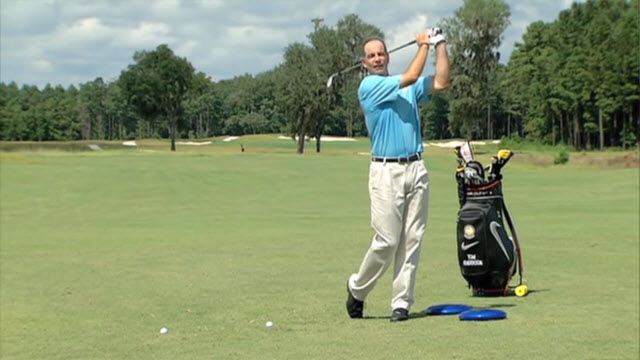 Improve Golf Swing Mechanics With Balance And Stability