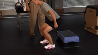 Golf Fitness: Deceleration