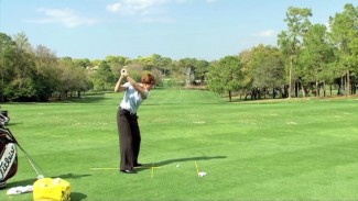 Long and Short Iron Techniques
