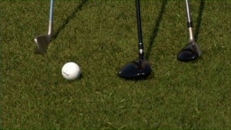 The Benefits of Fairway Woods and Hybrid Clubs