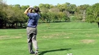 Mastering Fairway Woods