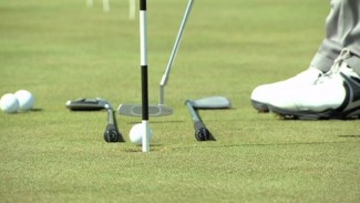Perfecting Your Putting