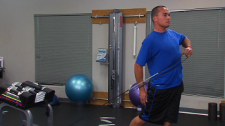 Golf Fitness Exercises for Creating Upper Body Speed