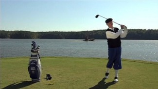 Off The Tee: Ball Shape and Accuracy