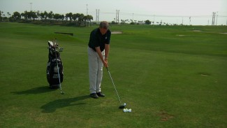Perfect Your Drive with the Loaded Up Drill