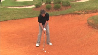 Sand Conditions and Multiple Types of Bunker Shots