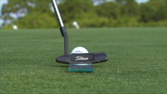 Putting Fundamentals: The 4 P's of Putting
