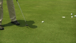 Putting Drills for the Green: Putt and Listen