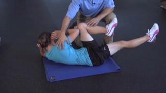 Rotational Floor Movements