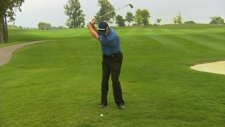 Pitching and Chipping Options