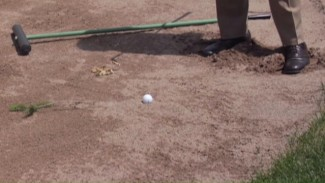 Rule 13: Ball Played as it Lies