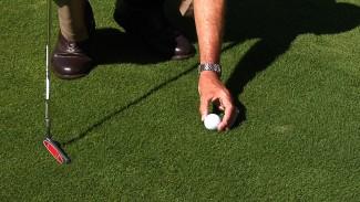 Essential Golf Ball Drop Rules