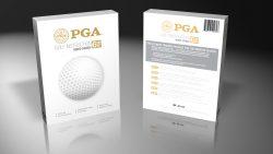 PGA 6PK 3D Combo