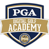 PGA Digital Academy Logo
