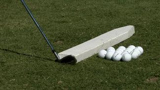 PGA 011900f_AV541u_c Push the Board - Throw the Ball Drill