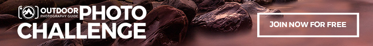 OPG Photo Challenge In-Content Banner Ad