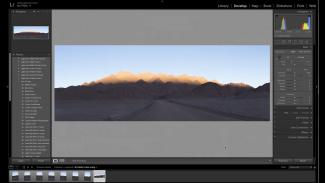 How to Take Panoramic Photos