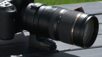 Short Telephoto Lens