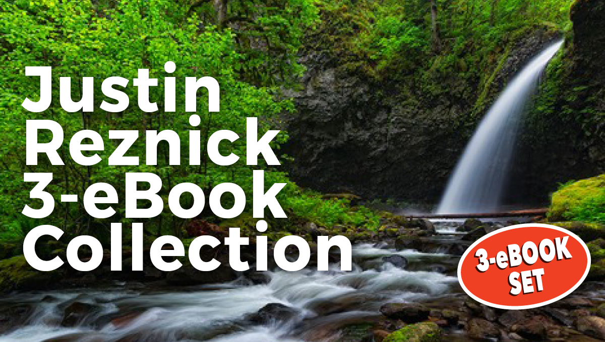 Current deals outdoor photography guide justin reznick 3 ebook collection fandeluxe Choice Image