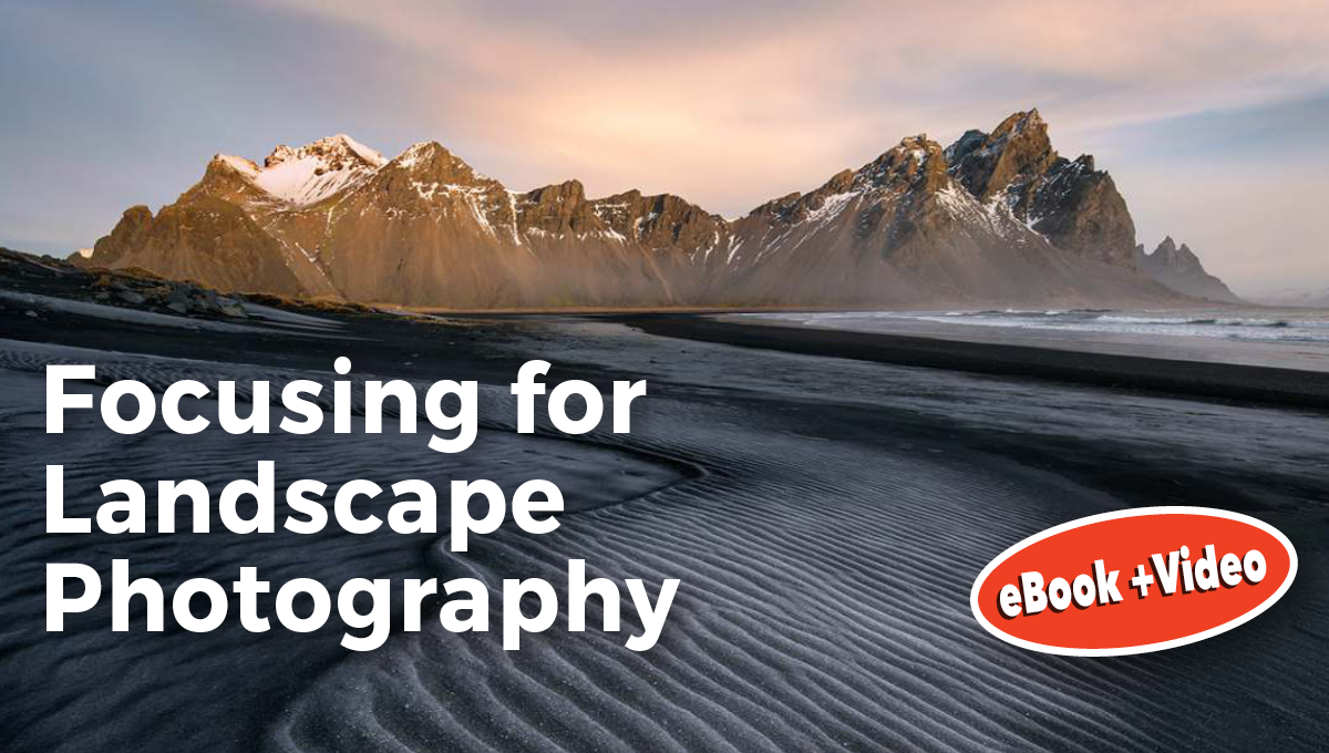 Current deals outdoor photography guide focusing for landscape photography bundle fandeluxe Choice Image