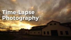 Hero Image 1 - Time Lapse