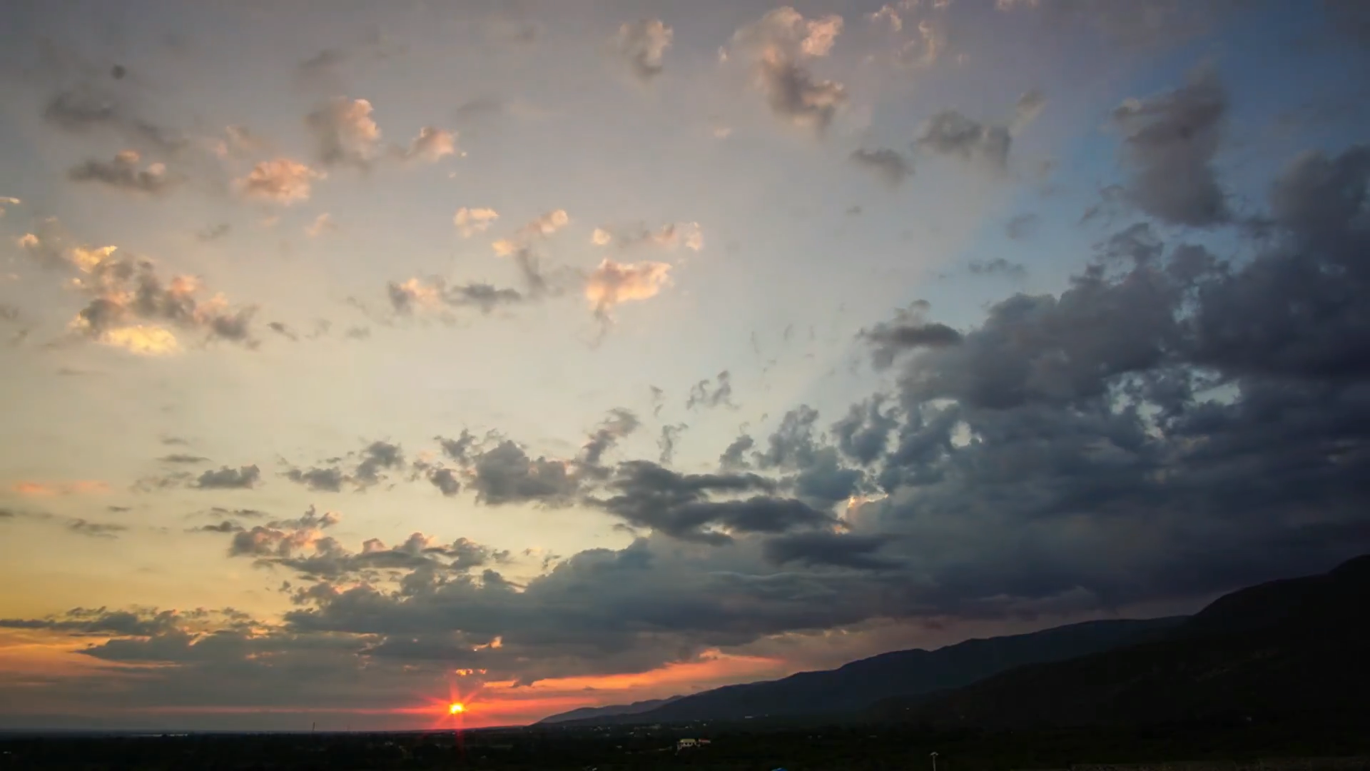 Time Lapse graphy