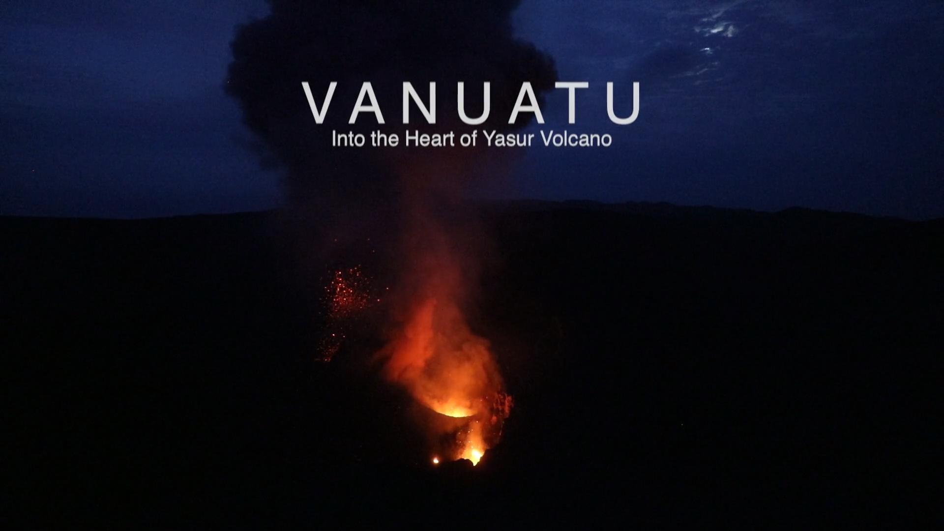 Photographing Vanuatu