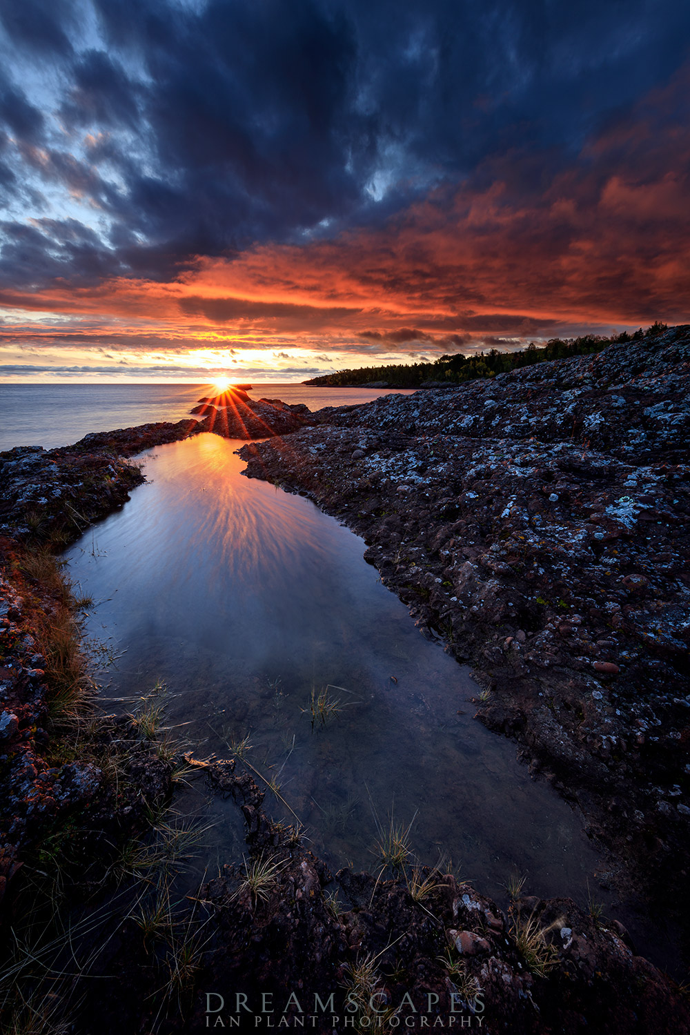 Tips for Planning Landscape Shooting Locations