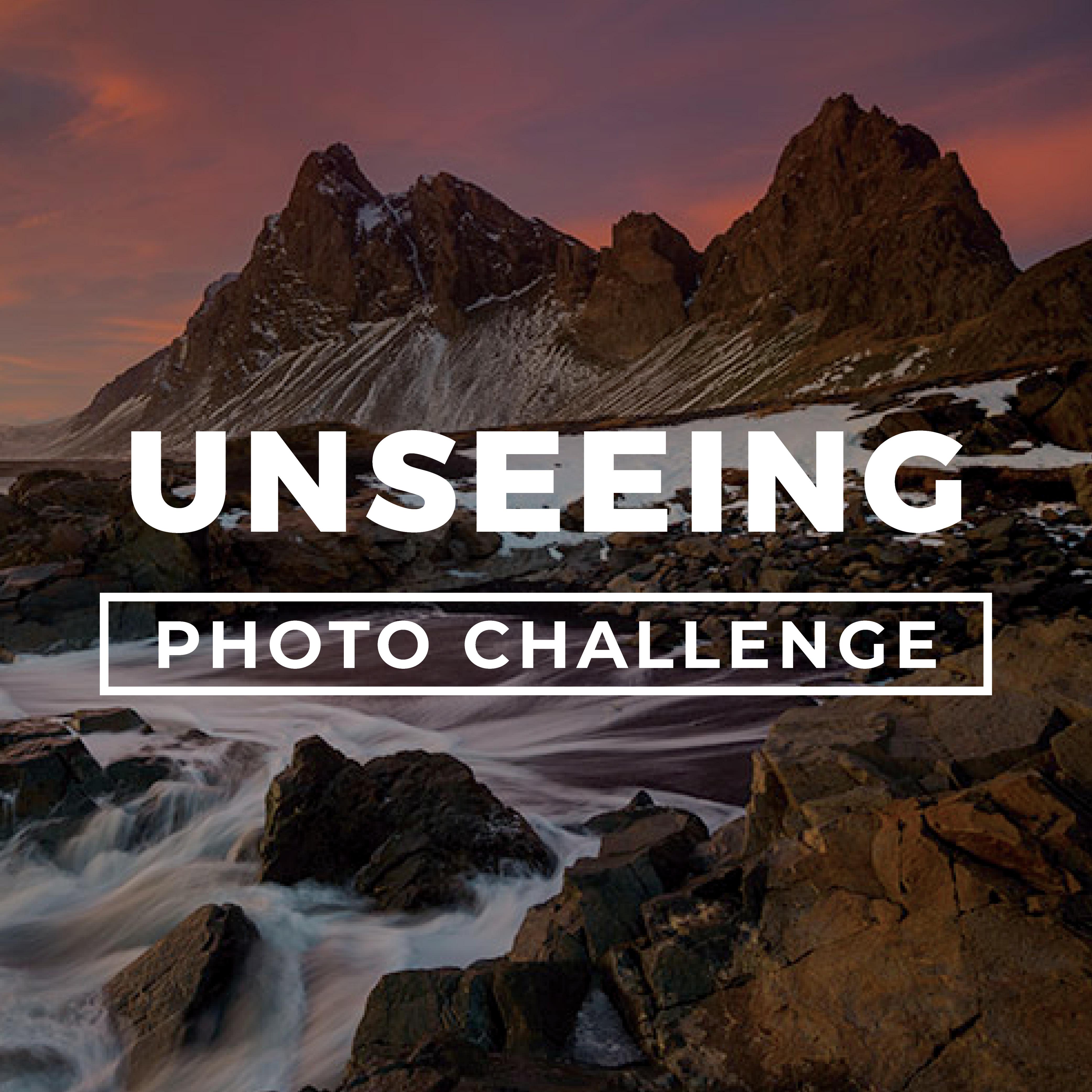 ??? Photo Challenge