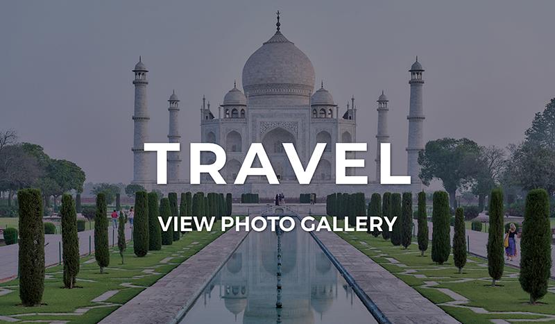 Travel Photo Gallery