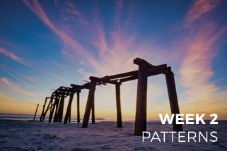The Creative Photo Challenge - Week 2