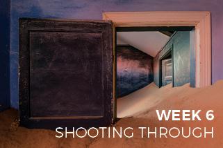 The Ultimate Photo Challenge - Week 6