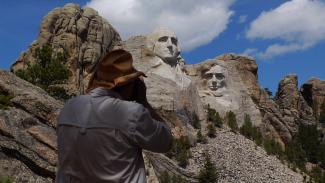 Photographing Historic Landmarks